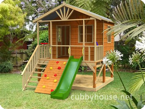 Cubbyhouse Kits Diy Handyman Cubby House Cubbie House Simple Cubby House Plans