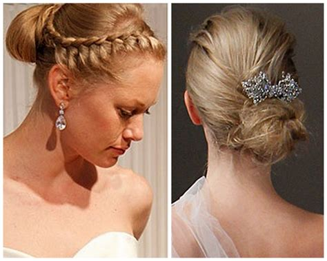 Hairstyle For A Wedding by Best Wedding Hairstyle Trends