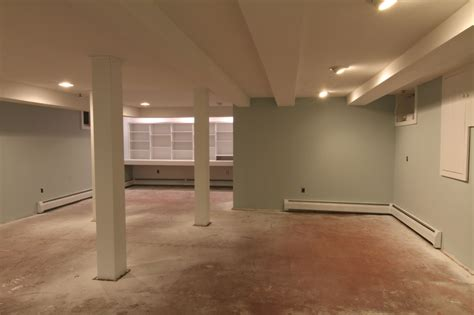 concrete paint for basement floors basements ideas
