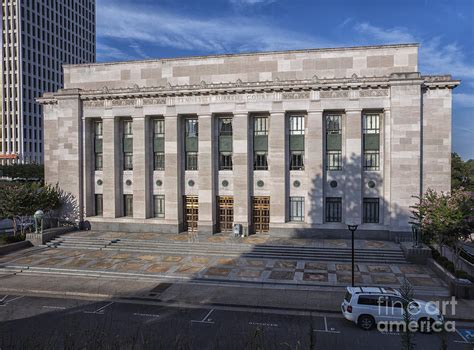 Tennessee Supreme Court Search Tennessee Supreme Court Building In Nashville Tennessee Photograph By
