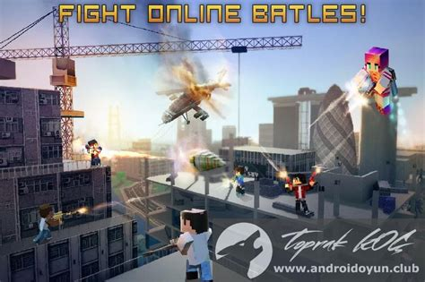 block city wars apk block city wars v4 4 2 mod apk para hileli