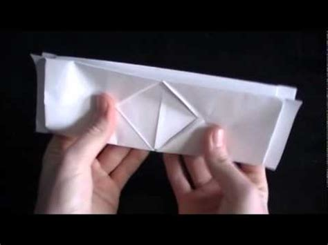 How To Make A Paper Walet - how to make a paper wallet