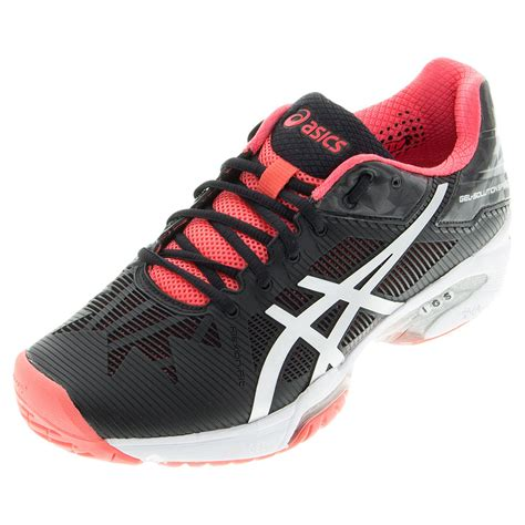 tennis shoes womens asics s gel solution speed 3 tennis shoes