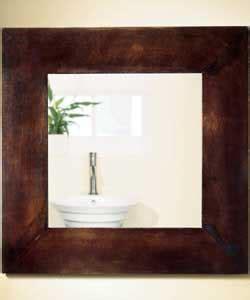 dark wood bathroom mirror seattle mirror dark wood bathroom mirror review