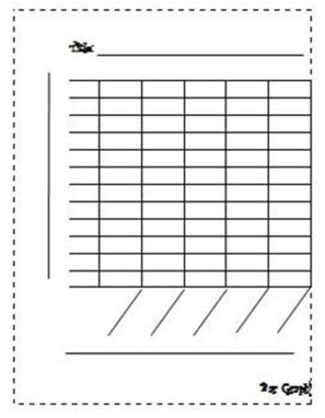 free printable data graphs the 25 best bar graph template ideas on pinterest bar