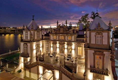 pousada porto pestana palacio do freixo porto portugal hotel