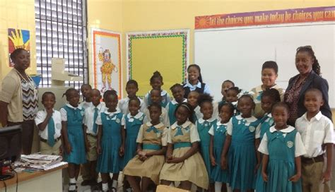 College Of The Bahamas Letterhead new rotary club to launch at primary school nassau