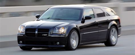 how to sell used cars 2008 dodge magnum security system 5 reasons enthusiasts love the dodge magnum