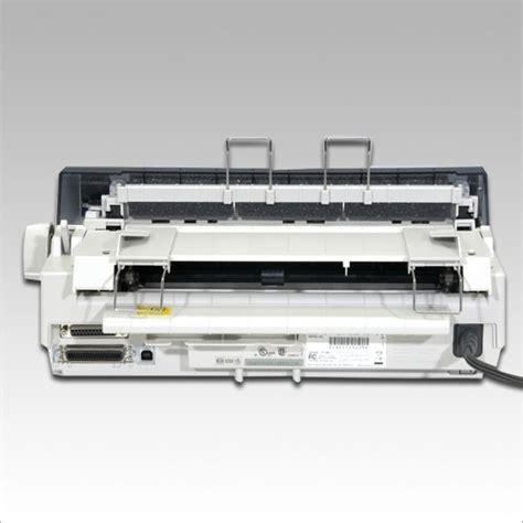 Printer Epson Xl 300 epson impact lx 300 ii printer price in pakistan epson in