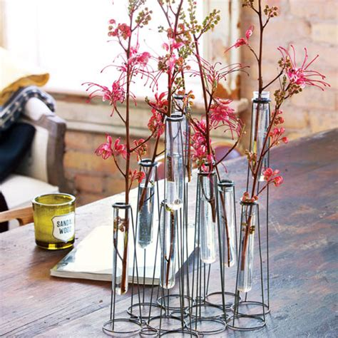 Test Vases by All Gifts Iron Test Vase