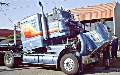 kenworth seattle kenworth quot seattle star quot 1 4 historic commercial