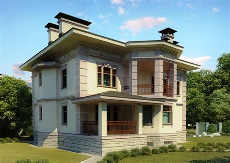 Front House Plans by 3d Front Elevation Europe 3d Design House Front Elevation