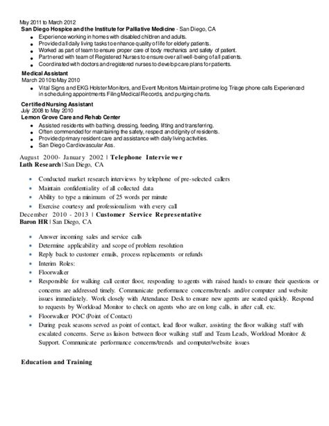 28 sle resume for fourth grade 138 68 167 104