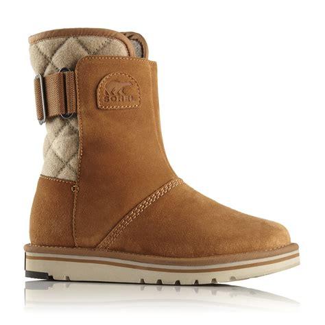 sorel newbie boots s elk uttings co uk