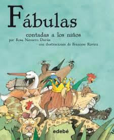 libro fabula de la avista los 25 mejores libros cl 225 sicos para ni 241 os