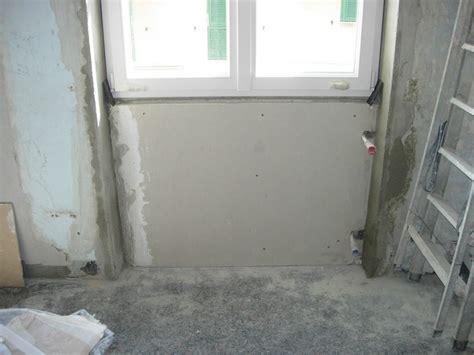 isolazione termica interna olla costruzioni s r l
