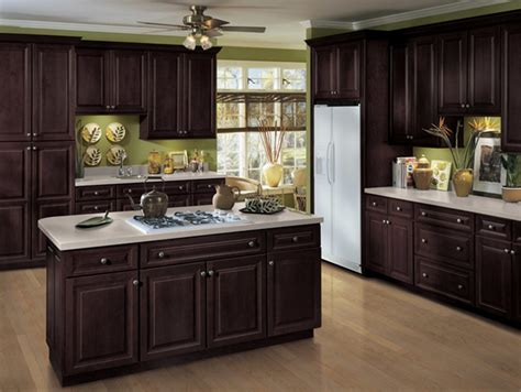 brown cabinet kitchen black kitchen cabinets too dark quicua com