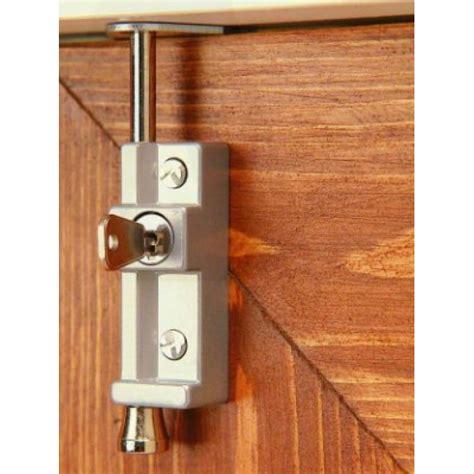 Chubb Patio Door Lock Chubb 8k116 Multi Purpose Locking Bolt