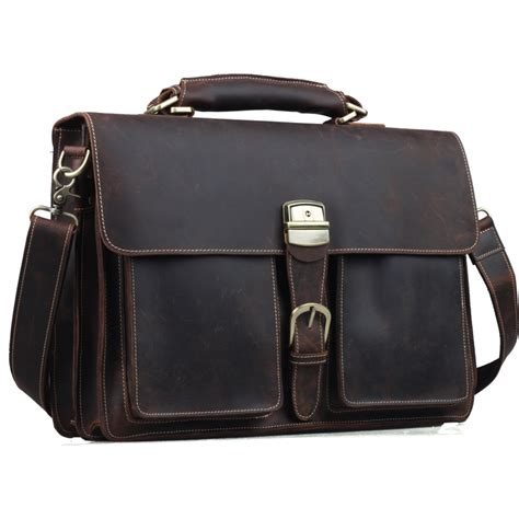 Men's office bag online shopping