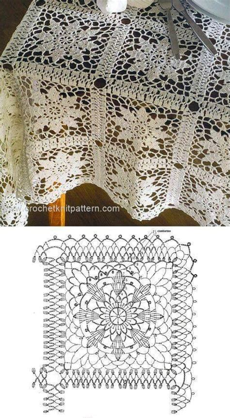 home decor crochet patterns part 11 beautiful crochet
