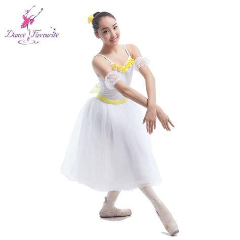 Pakaian Baju Ballet Anak Perempuan Warna Putih Ballet Import buy grosir wanita balet from china wanita balet penjual aliexpress alibaba