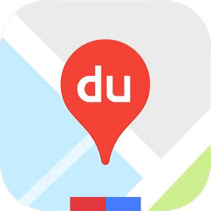 baidu map apk 百度地图 for pc
