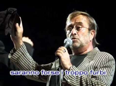 l anno verra testo lucio dalla l anno verra instrumental lyrics karaoke