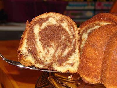 52 Weeks Of Baking Mocha Cappuccino Marbled Coffee Cake by Nummy Kitchen Mocha Walnut Marbled Bundt Cake Tuesdays