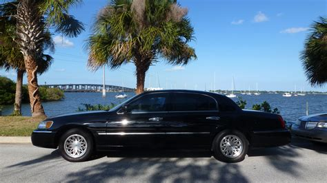 Port Canaveral Car Service by Walt Disney World Corporate Transportation