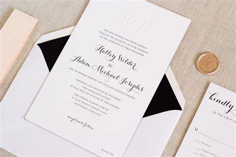 Wedding Invitations Baltimore by Wedding Invitations Baltimore Cobypic