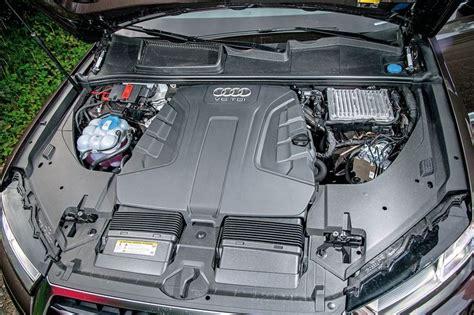 Vw 1 Liter Auto Motor by Vw Abgasskandal Auch 3 Liter Diesel Mit Schummelsoftware