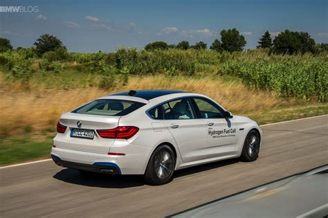 report bmw plans fuel cell sedan