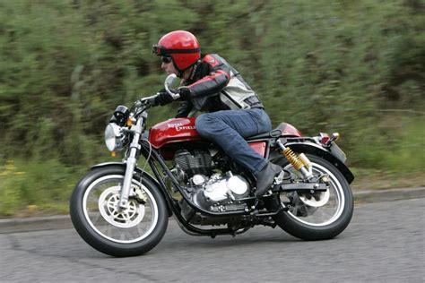 Motorrad Mobile De Mein Parkplatz Bei by Royal Enfield Continental Gt Das Motorrad Aus Der