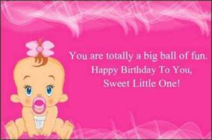 the 55 birthday wishes for baby wishesgreeting