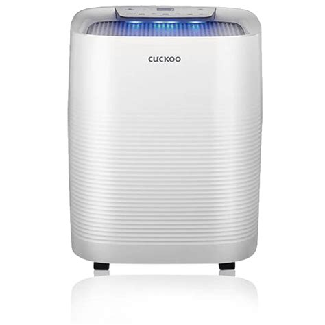 c model air purifier for home cuckoo malaysia official