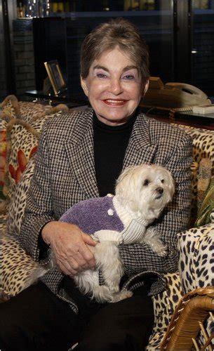 leona helmsleys millionaire dog trouble  dead