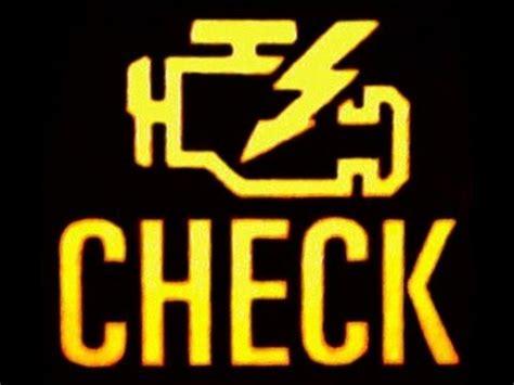 vw check engine light automotive check engine light tutorials