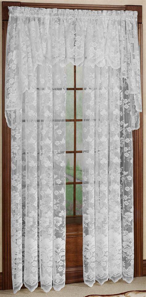 vine curtains floral vine curtain white lhf window treatments