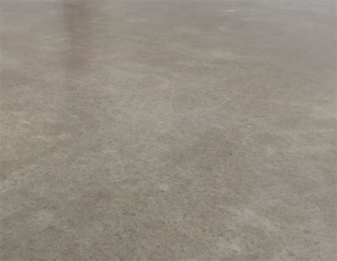 Grind & Seal ? Get the Polished Concrete Look for Less