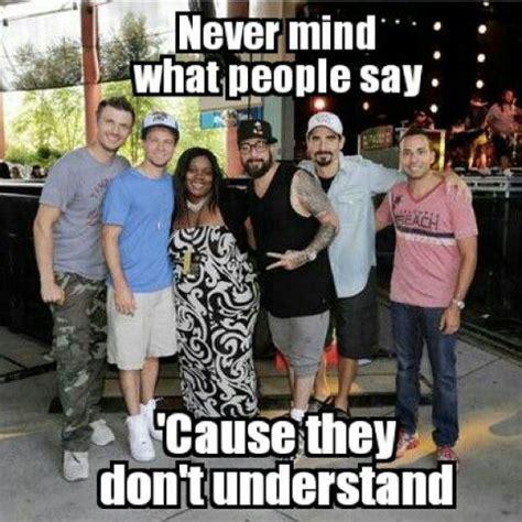 Backstreet Boys Meme - 17 best images about backstreet boys on pinterest