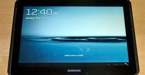 Samsung Tab 2 Tahun samsung galaxy tab 2 10 1 highlights android s tablet problem review