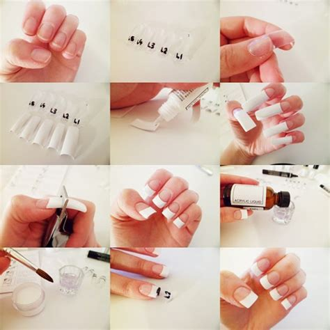 20 photos of acrylic nails to enhance manicure creativity