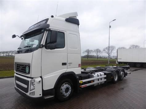 volvo cabover trucks volvo fh13 for sale used trucks on buysellsearch
