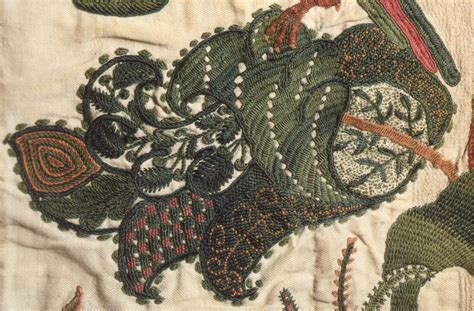 jacobean pattern definition crewel definition what is