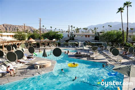 Which Hotel Has The Best Pool In Palm Springs Ca - best pools in palm springs ace hotel and swim club