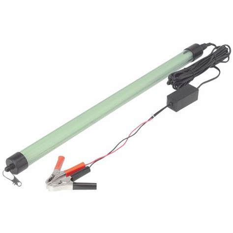 green fluorescent light optronics submersible green fluorescent fishing light