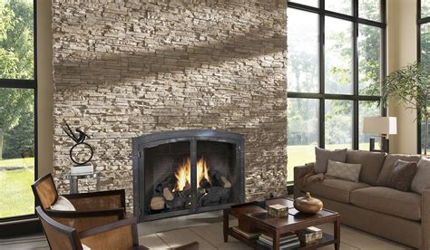 Arch Fireplace Doors by Arch Makeover Masonry Fireplace Door Design Specialties