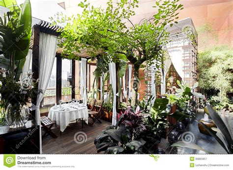 Asian Garden Restaurant garden restaurant royalty free stock photography image 30865857