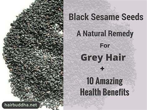 cure for grey hair 2014 black sesame seeds a natural remedy for grey hair 10