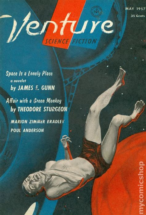 n e w science fiction rpg digest what s is new books venture science fiction 1957 digest comic books